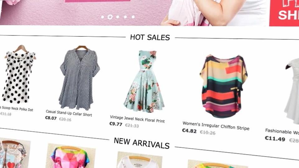Coole Mode Fur Wenig Geld So Dreist Zocken Billig Shops Sie Im Internet Ab