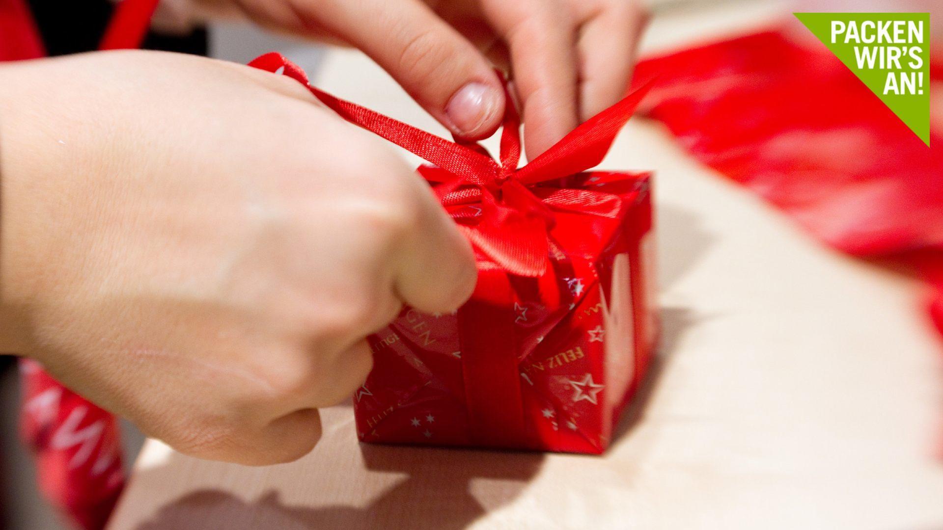 Diy Geschenke Nachhaltig Verpacken Mit Kreativen Tipps