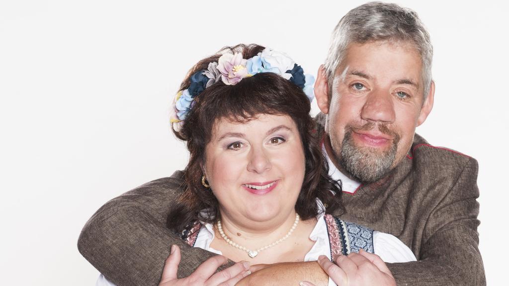 Das Sommerhaus der Stars: Uwe und Iris Abel