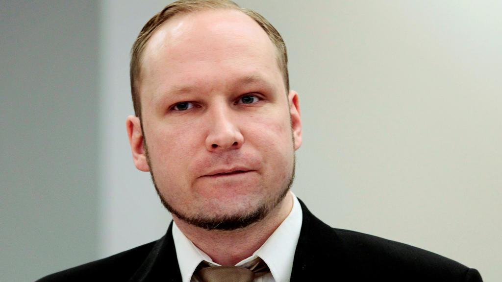 Anders Behring Breivik tötete insgesamt 77 Menschen.
