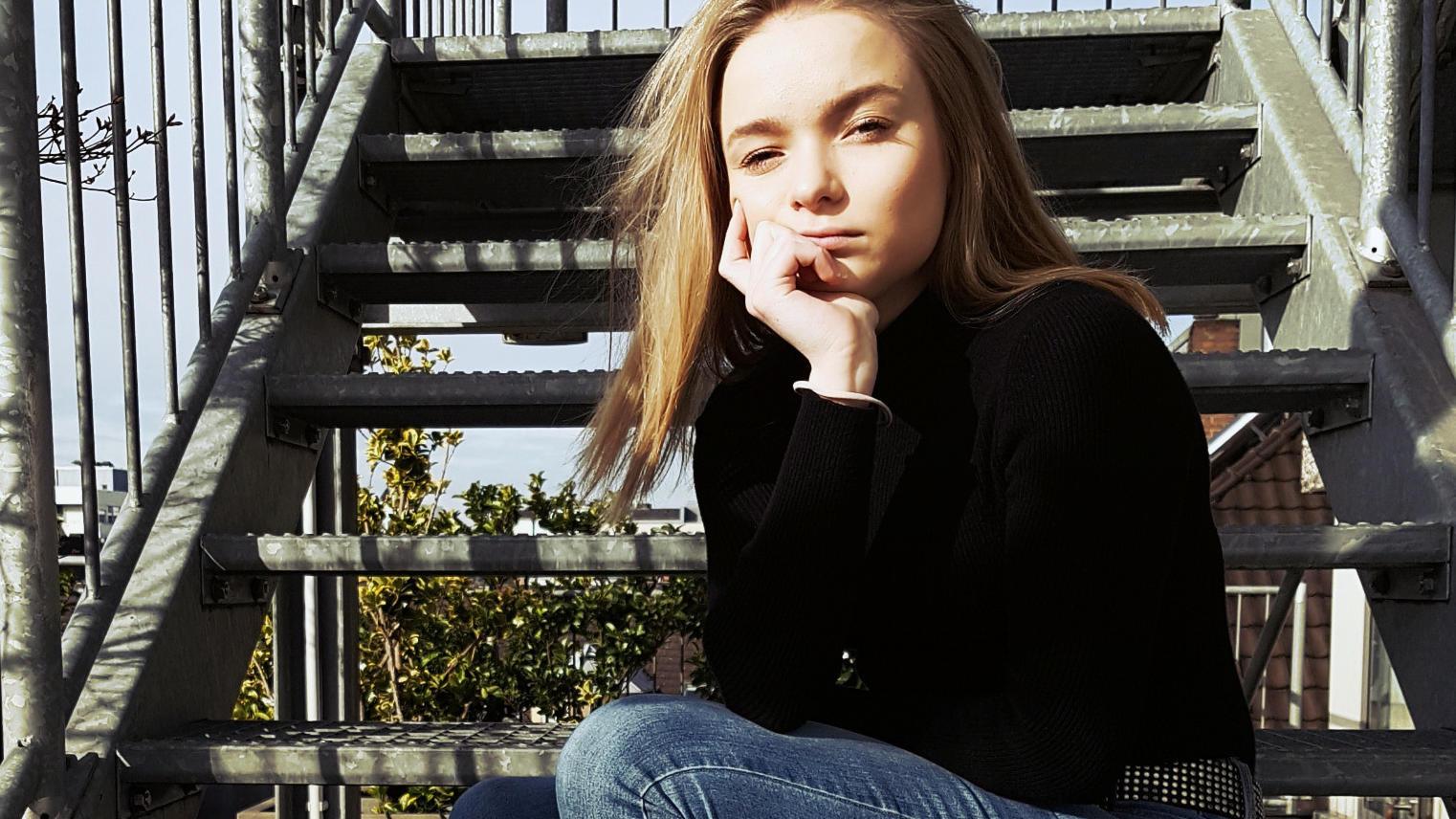 Livia Kerp ist 16 Jahre alt und bloggt seit 2015.