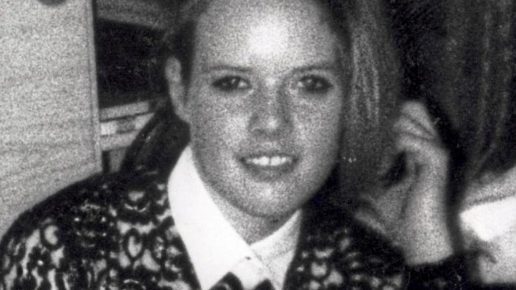 Nicole-Denise Schalla wurde brutal ermordet