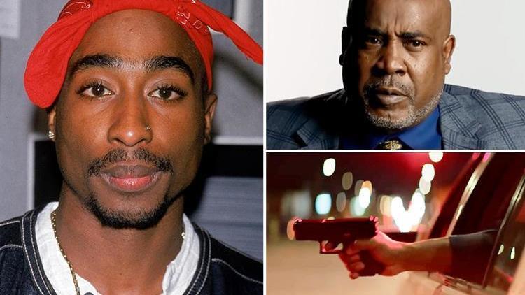 Keefe D will wissen, wer seinen Kumpel Tupac erschossen hat
