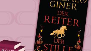 Gonzalo Giner: Der Reiter der Stille