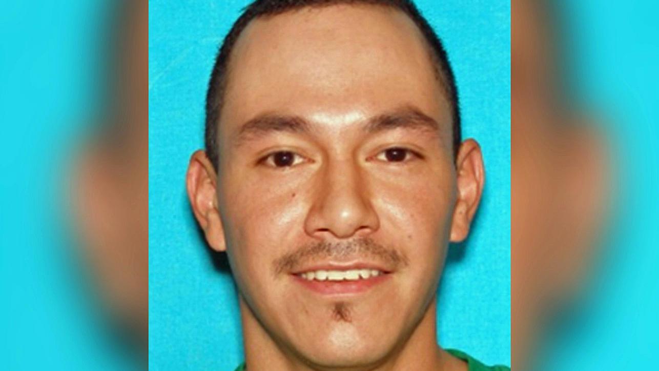 Alex Hidalgo aus Ogden soll seinen kleinen Sohn brutal ermordet haben.