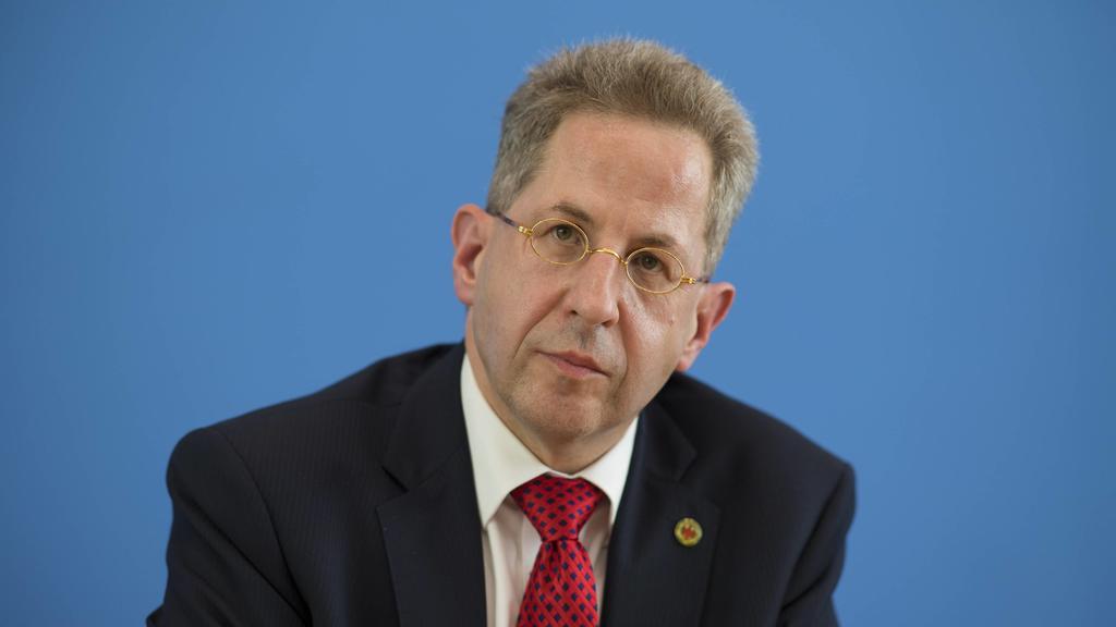 Hans Georg Maaßen Kinder