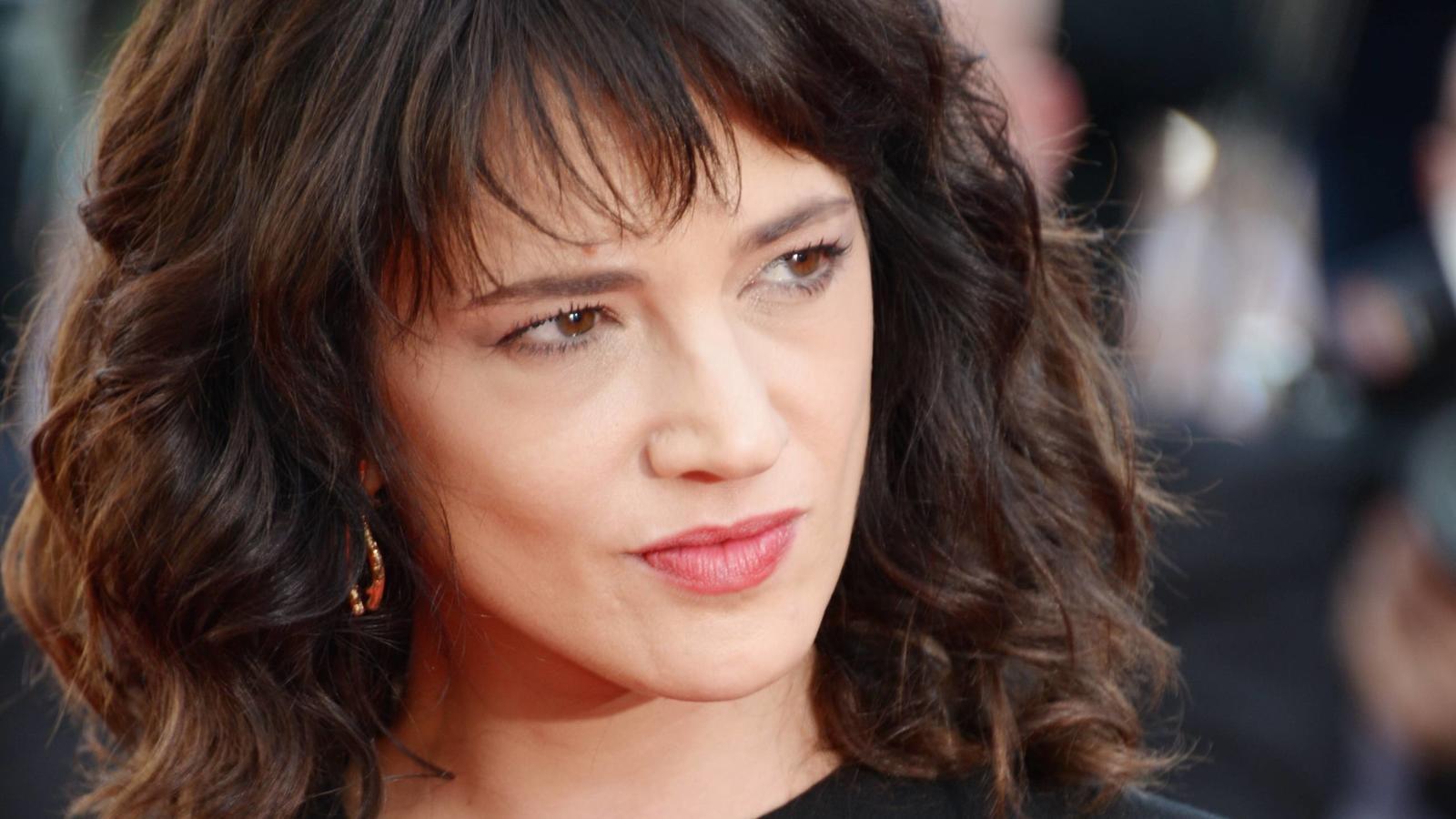 Asia Argento erhebt schwere Vorwürfe gegen  Regisseur Rob Cohen
