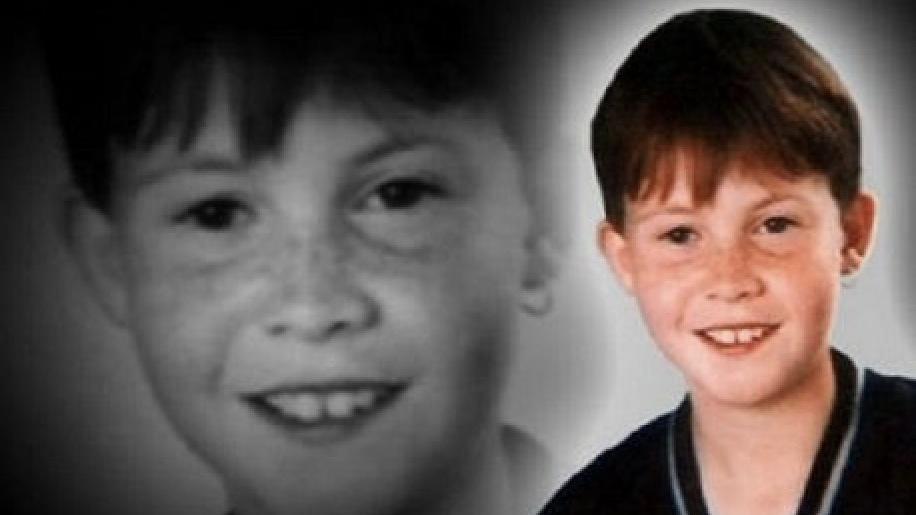 Der 11-jährige Nicky Verstappen wurde im August 1998 in Holland ermordet.
