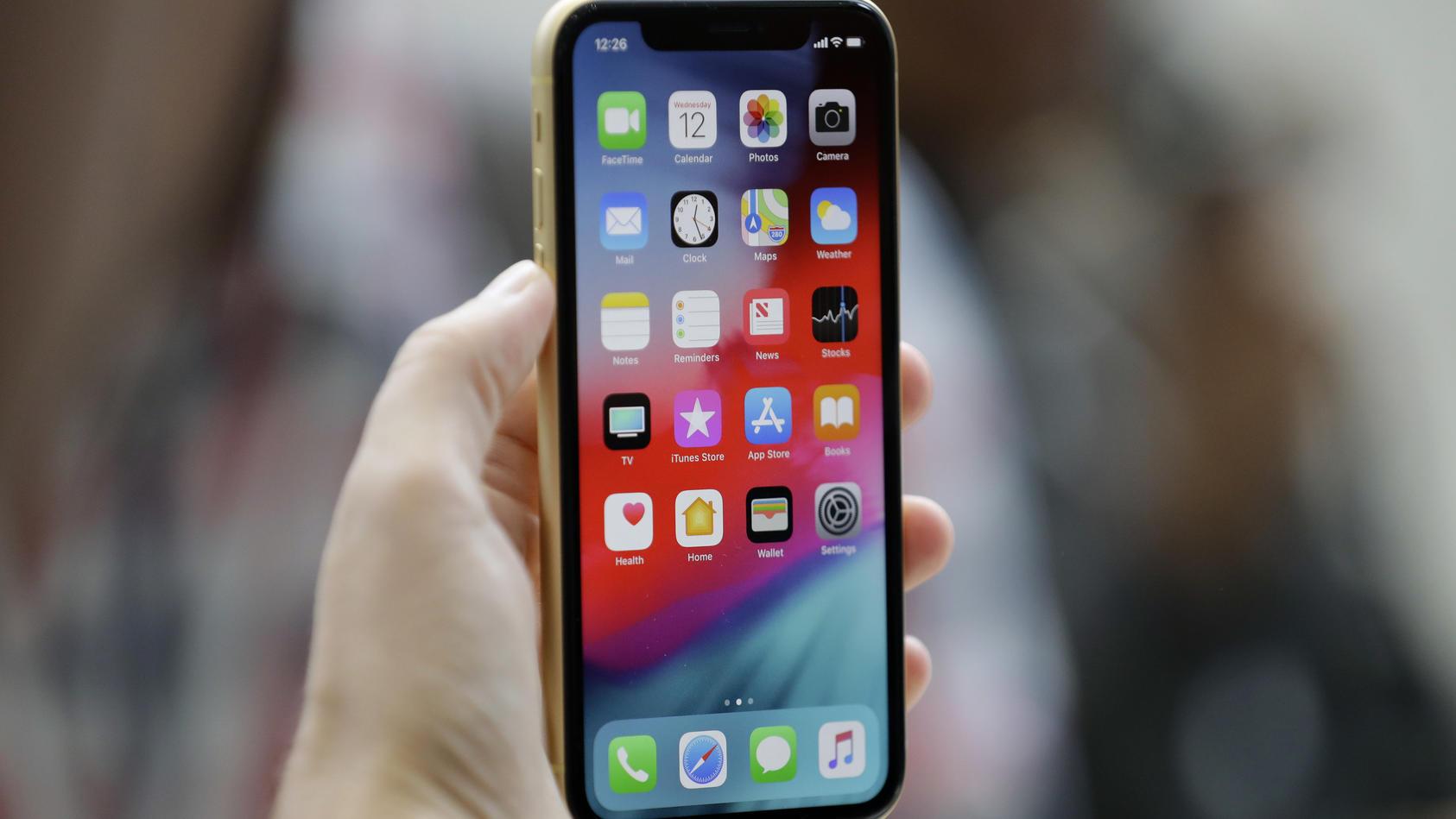 Apple-Hack: DER Trick für besseres Netz