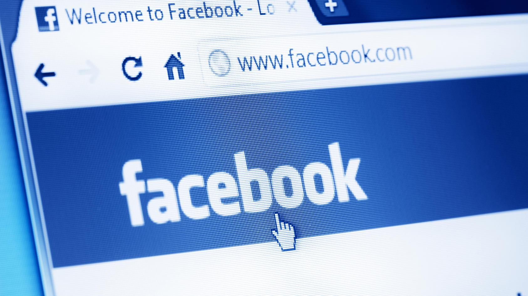 Kann man den Facebook-Algorithmus überlisten? Zumindest nicht mit dieser Statusmeldung!