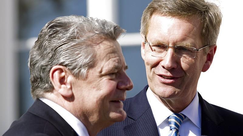 Der Bundesrechnungshof kritisiert die Kosten für Alt-Bundespräsidenten.