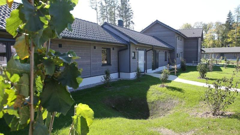 Center Parcs Leutkirch