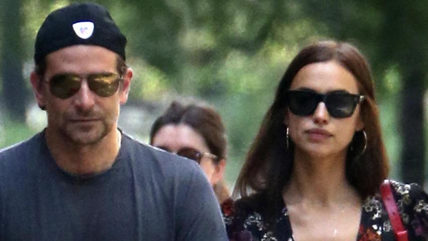 Bradley Cooper und Irina Shayk sollen wieder zusammen sein.