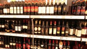 An diesem Donnerstag entscheidet das Bundesarbeitsgericht in Erfurt über die Kündigung eines Moslems, der angab, dass sein Glaube ihm jeglichen Umgang mit Alkohol verbiete. (Foto: Motiv)