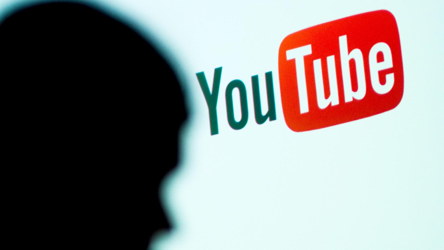 Youtube versagte den Dienst