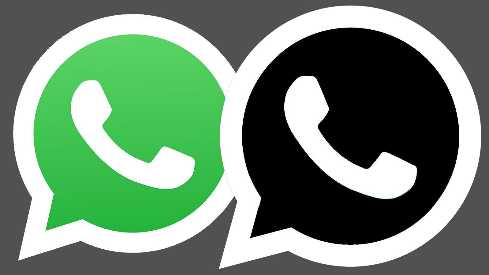 So könnte Whatsapp demnächst aussehen.