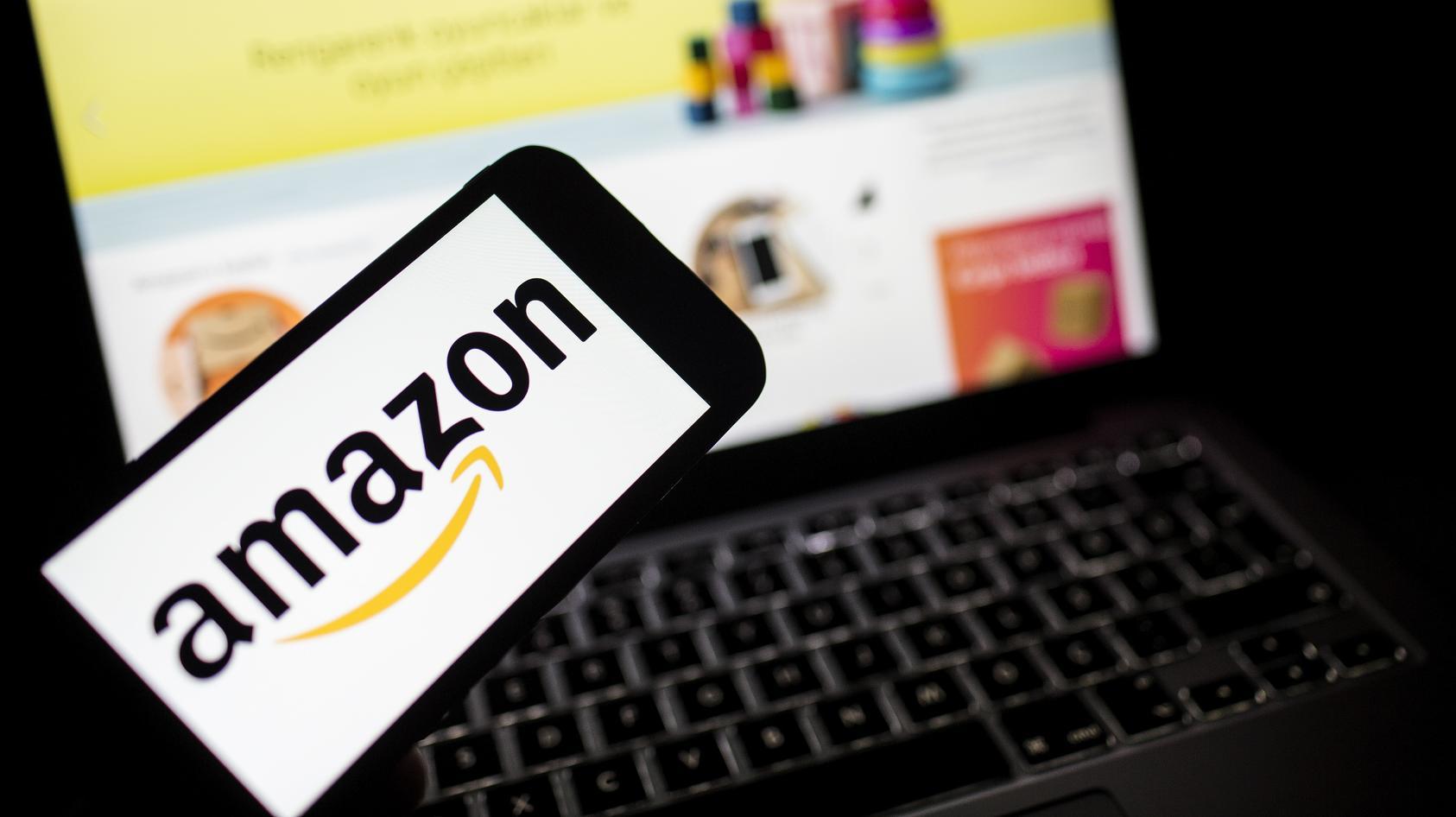 Vorsicht: Aktuell ist eine neue Welle von gefälschten Amazon-E-Mails im Umlauf.