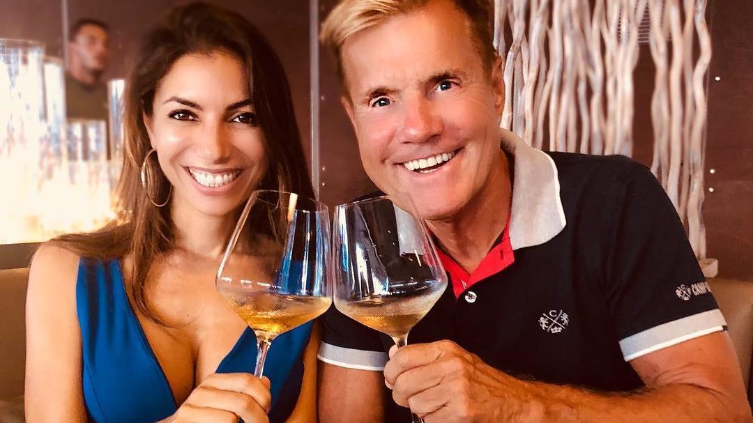 Carina Walz und Dieter Bohlen sind schon seit 2006 ein Paar.