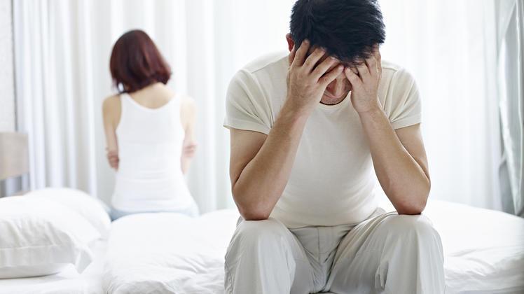 Partnersuche mit depressionen