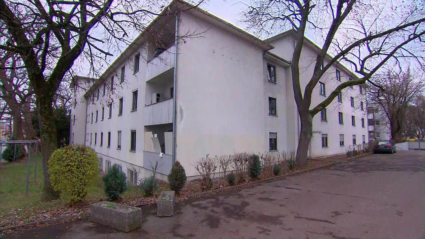 In Augsburg wurde ein 15-Jährige in einer Flüchtlingsunterkunft missbraucht - anscheinend sogar zwei Mal. (Foto: Motivbild)