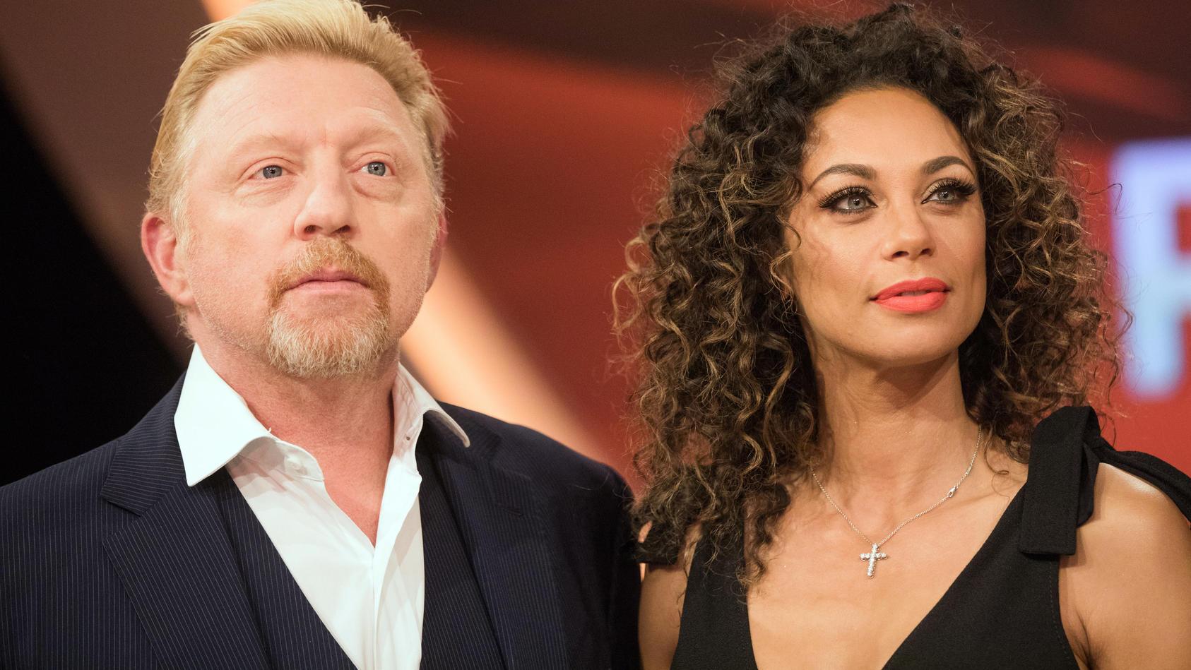 Boris und Lilly Becker gaben ihre Trennung im Jahr 2018 bekannt.