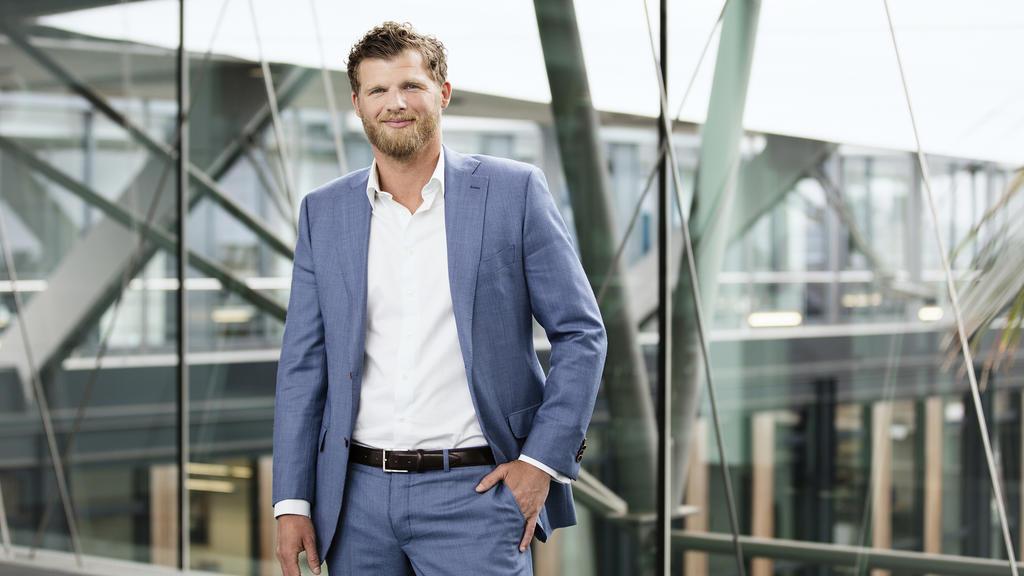 Jan Wachtel ist seit Mai 2017 Geschäftsführer von RTL interactive.