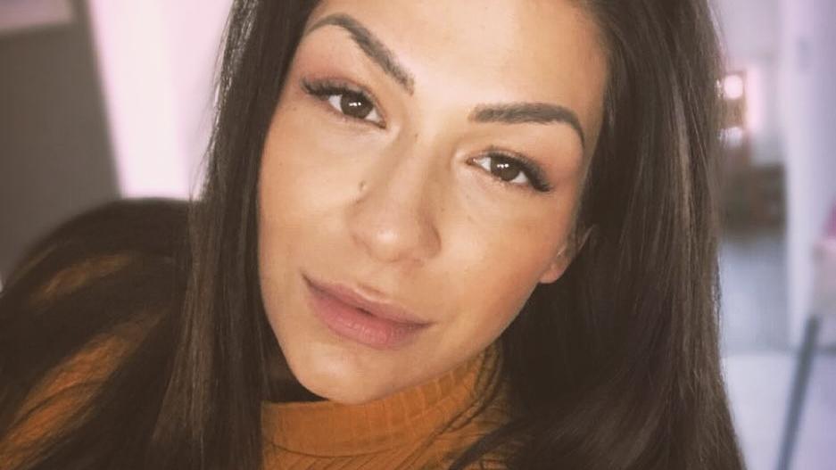 """Ex-""""Bachelor""""-Teilnehmerin Inci Sencer ist zum zweiten Mal Mama geworden."""