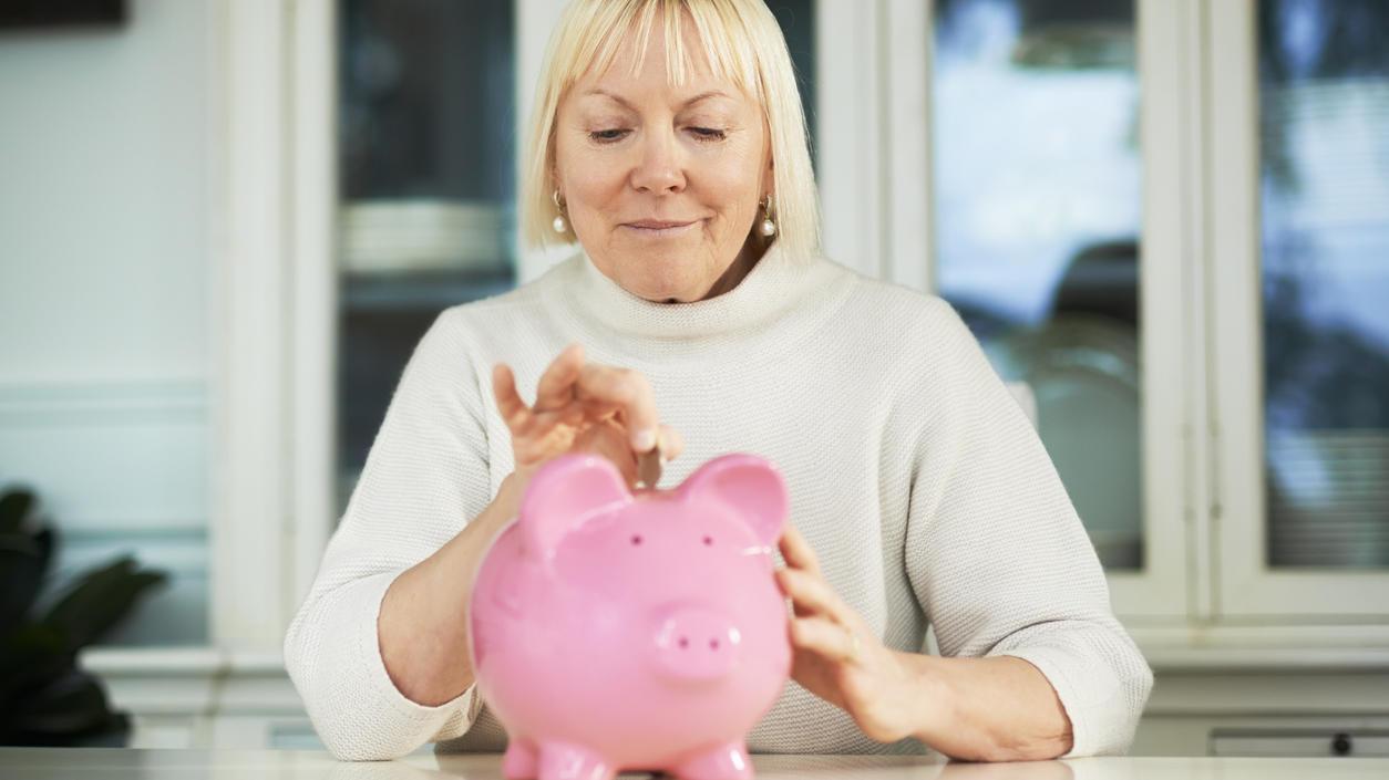 Jede Woche einen Euro mehr als in der Vorwoche - am Ende des Jahres kommt so eine große Summe zusammen.