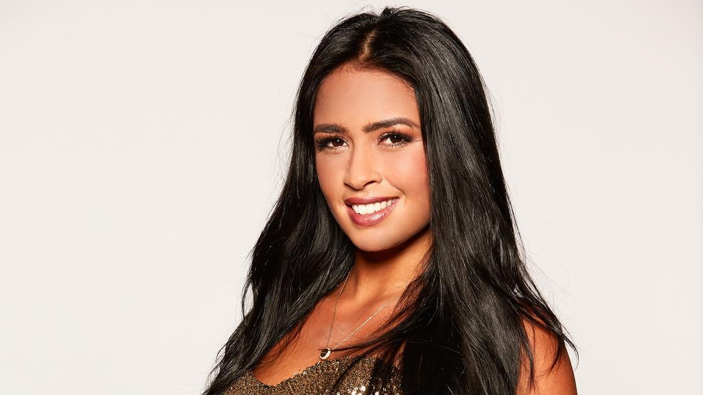 Nathalia Goncalves Miranda ist die Nachrückerin beim Bachelor. Punktet Nathalia mit ihrem Temperament?
