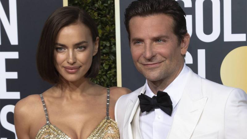 Irina Shayk und Bradley Cooper haben eine gemeinsame Tochter.
