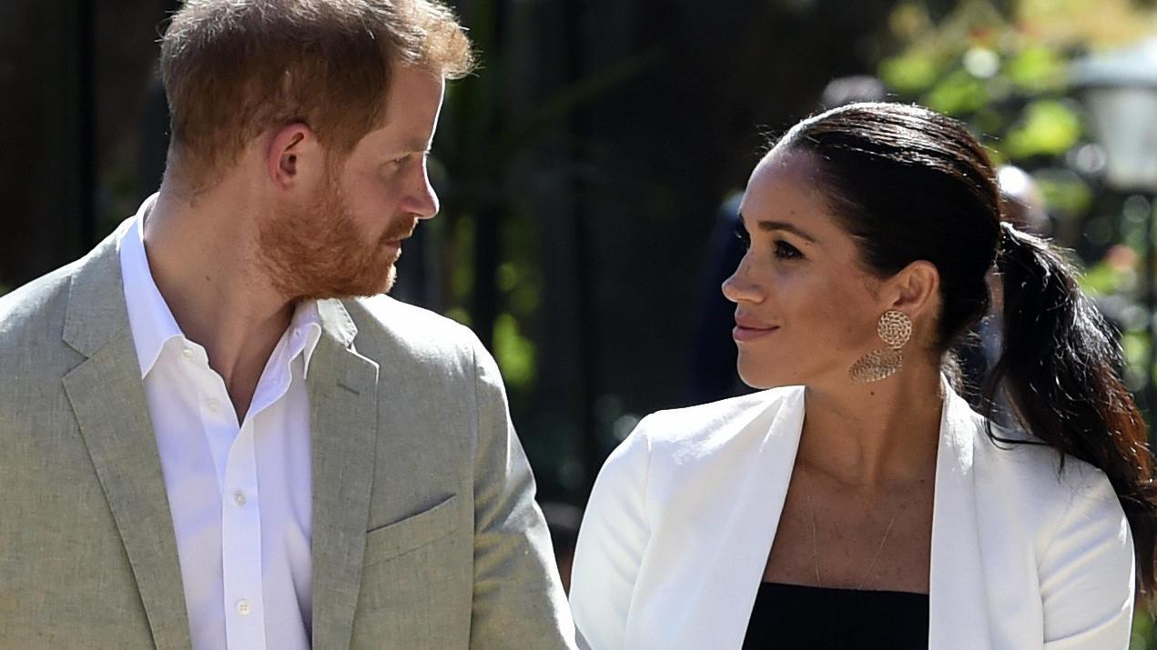 Das Royal-Baby ist da!