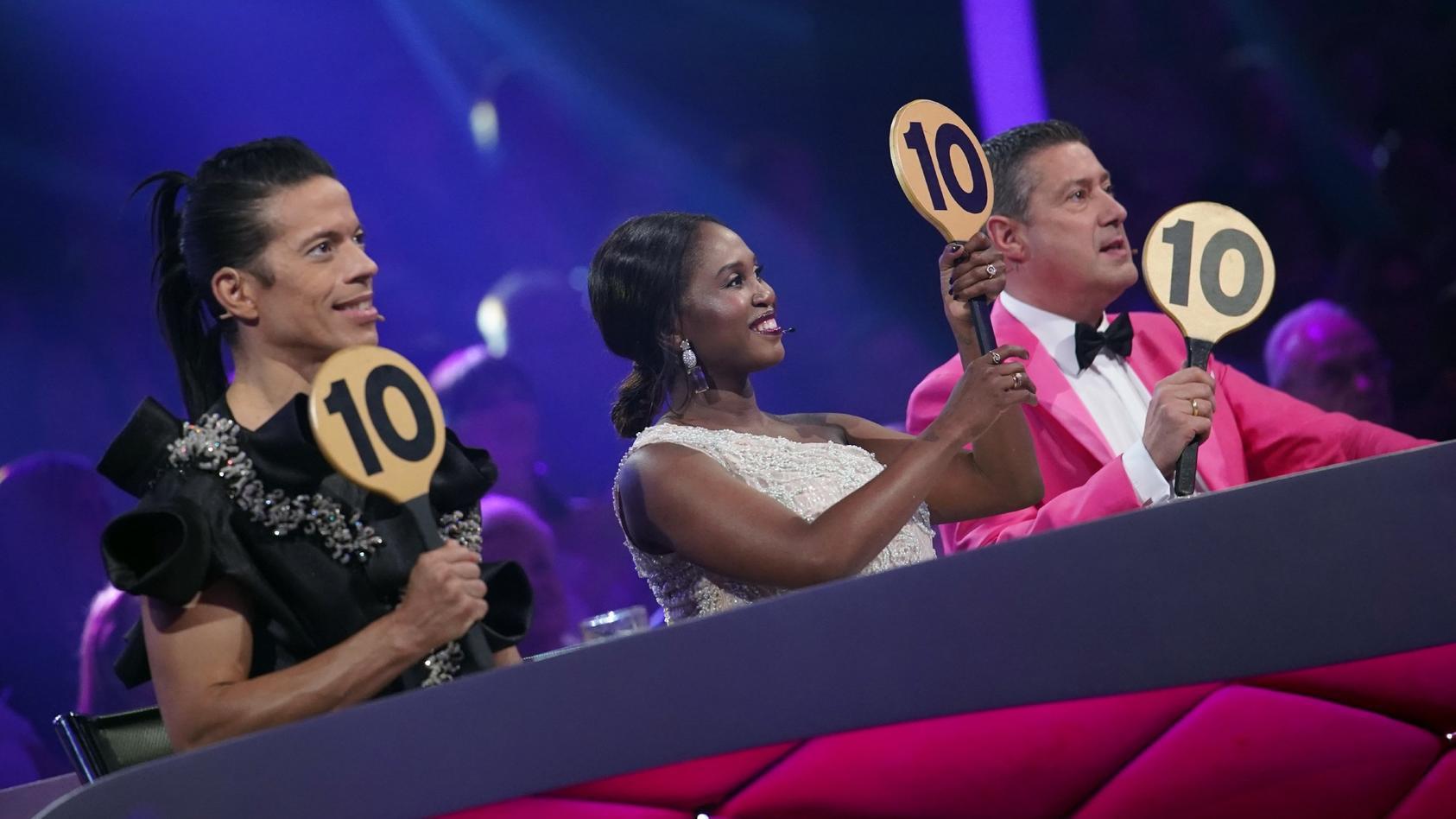 """13 Jahre """"Let's Dance"""": Was machen die Gewinner heute?"""