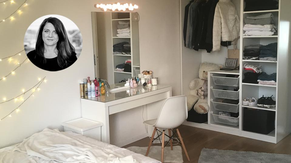 Da Teenager sich und ihre Zimmereinrichtung permanent neu erfinden, gibt es jetzt einen Plan B: gebrauchte Möbel kaufen.