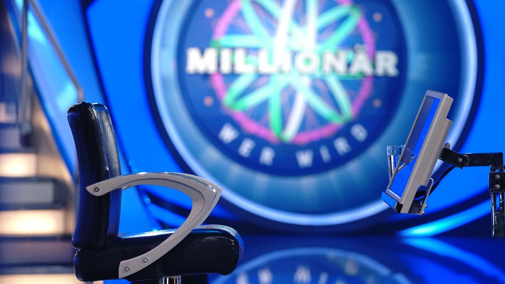 """Spielen Sie hier """"Wer wird Millionär?"""" zeitgleich zum TV online mit."""