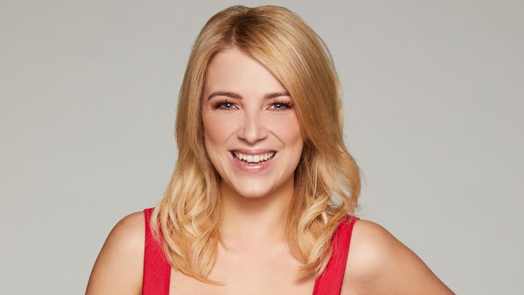 GZSZ: Iris Mareike Steen spielt bei GZSZ die Rolle Lilly Seefeld.