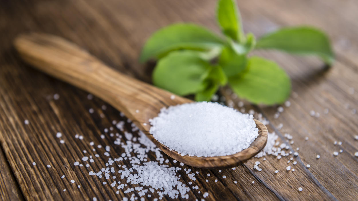 Ist Stevia wirklich besser als Zucker?