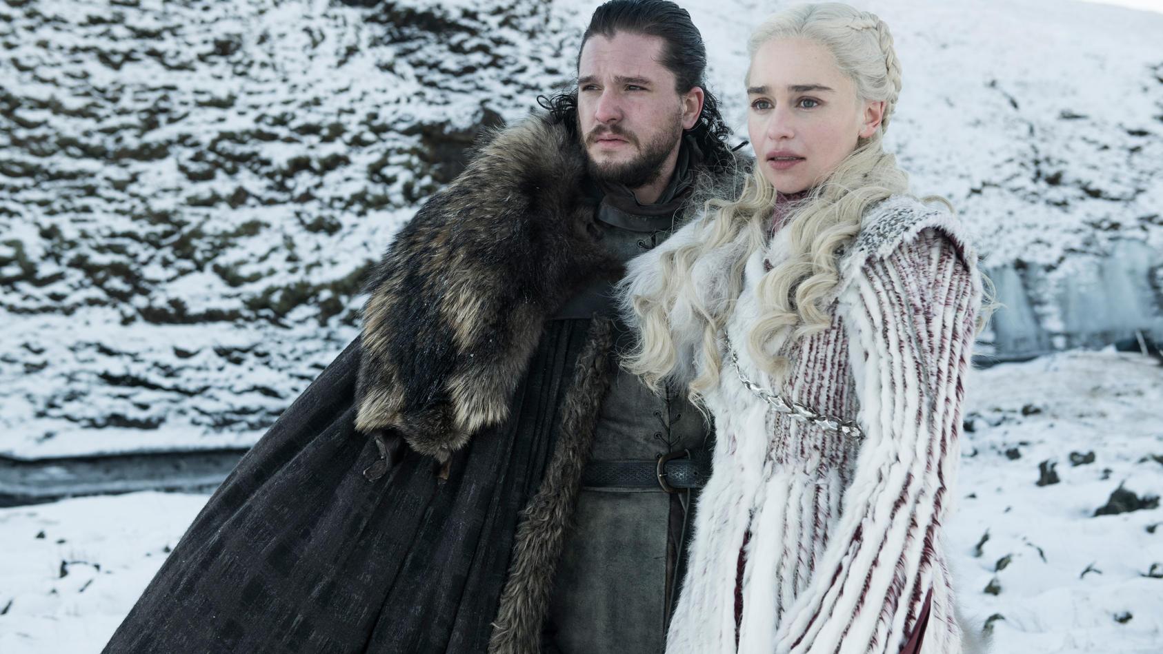 """Es ist offiziell: """"Game of Thrones"""" erhält ein Spin-off"""