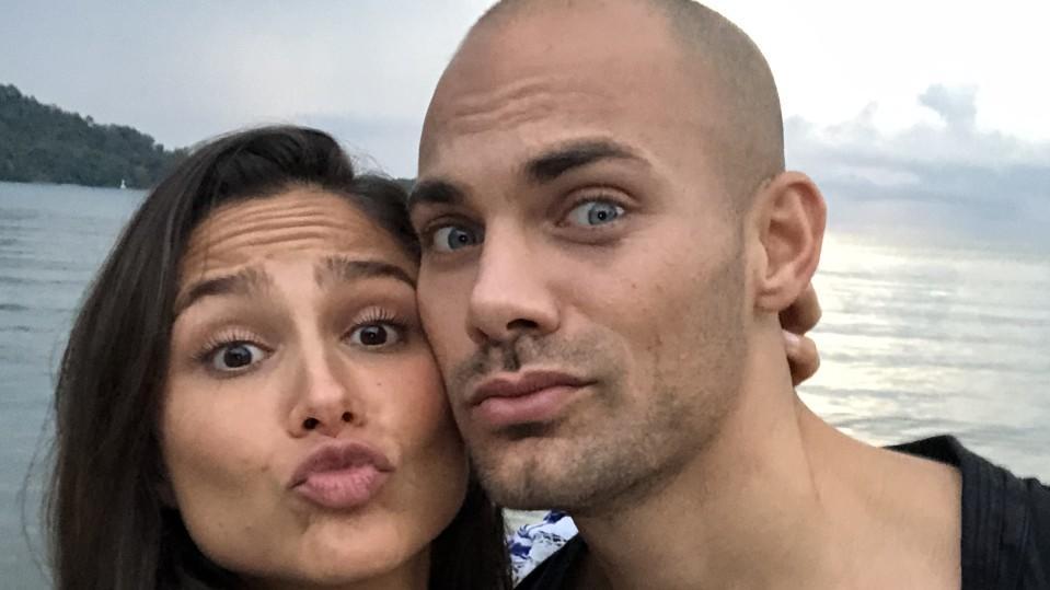 Sind Ziania und Fabian noch zusammen?