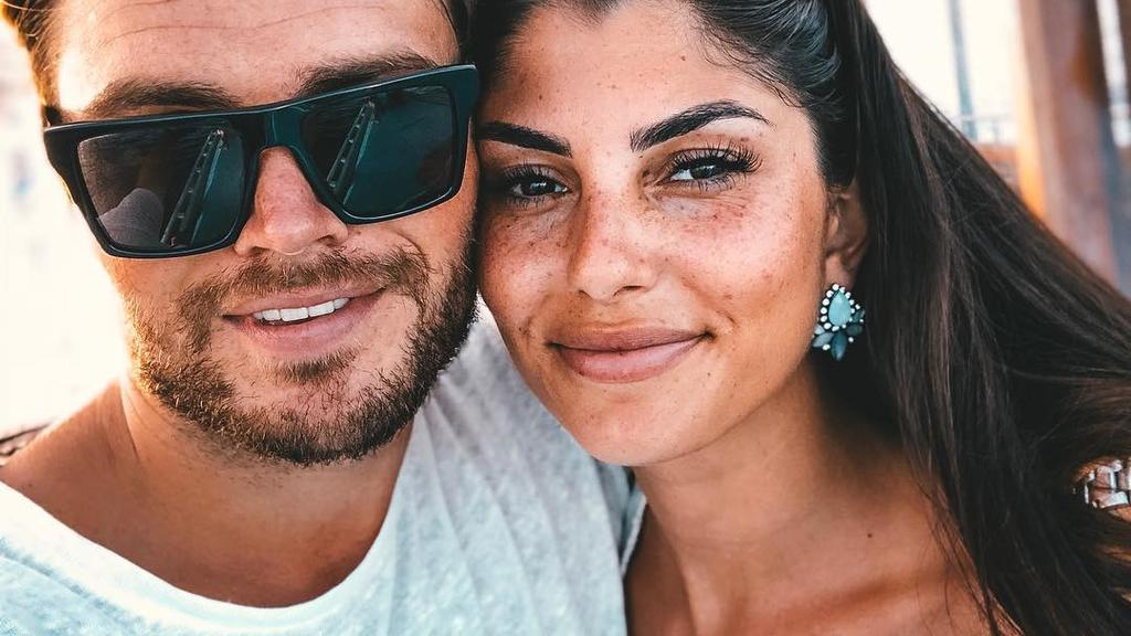 Johannes Haller und Yeliz Koc haben sich offiziell getrennt.