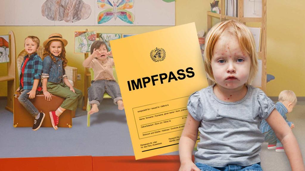 Kampf gegen Masern: Politik muss über Impfpflicht nachdenken