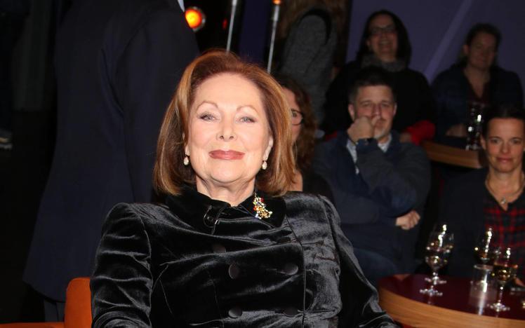 """Heide Keller schimpft über neue """"Traumschiff""""-Stars ..."""