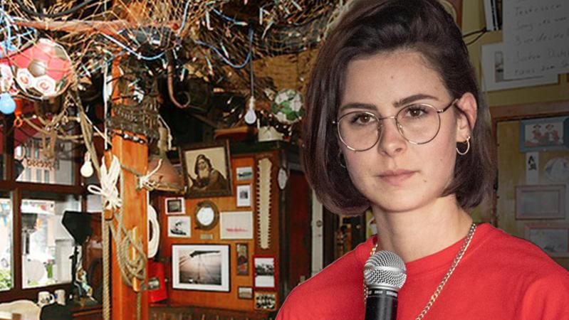 Lena Meyer-Landrut musste ihren TV-Auftritt abbrechen.