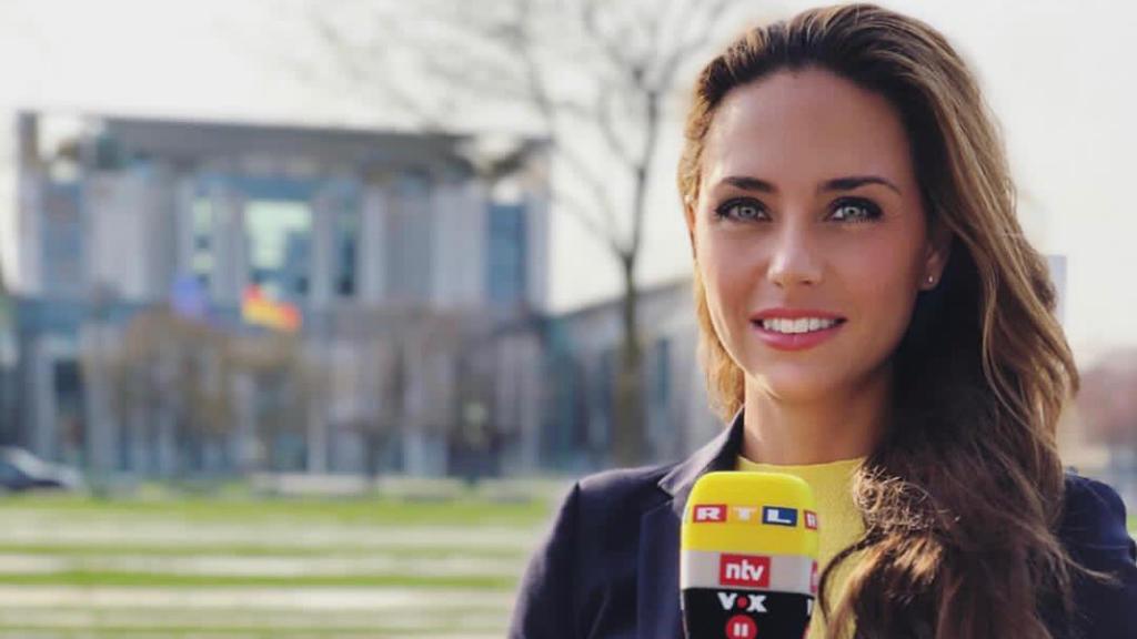Cdu Chefin Im Interview Mit Rtl Reporterin Franca Lehfeldt So Tickt Annegret Kramp Karrenbauer Privat