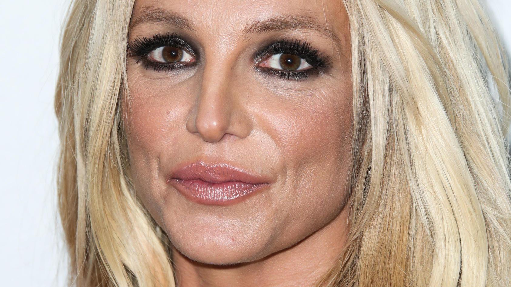 Britney Spears steht seit über zehn Jahren unter Vormundschaft.