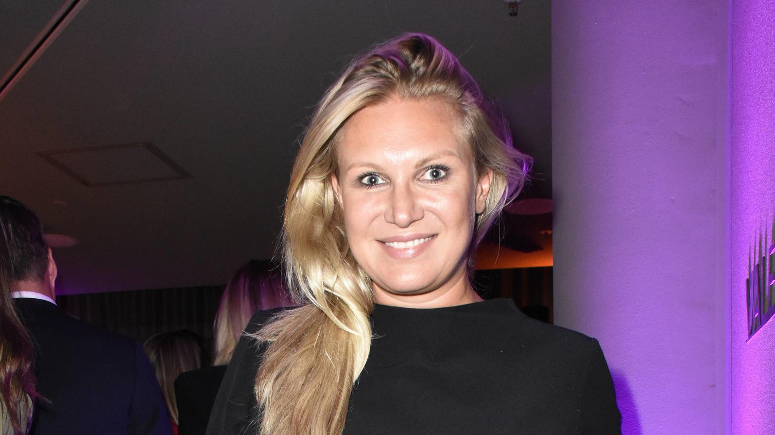 Freut sich Magdalena Brzeska bald über ein drittes Baby?