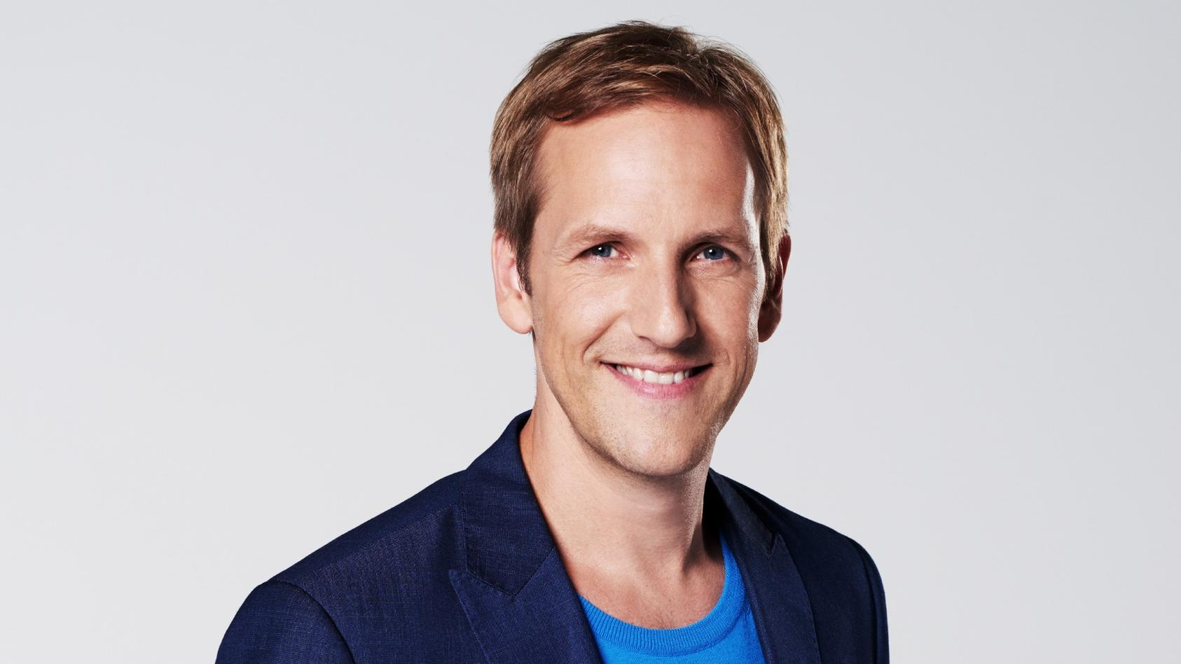 Jan Hahn moderiert 'Guten Morgen Deutschland' und ist nun bereits zum dritten Mal Vater geworden