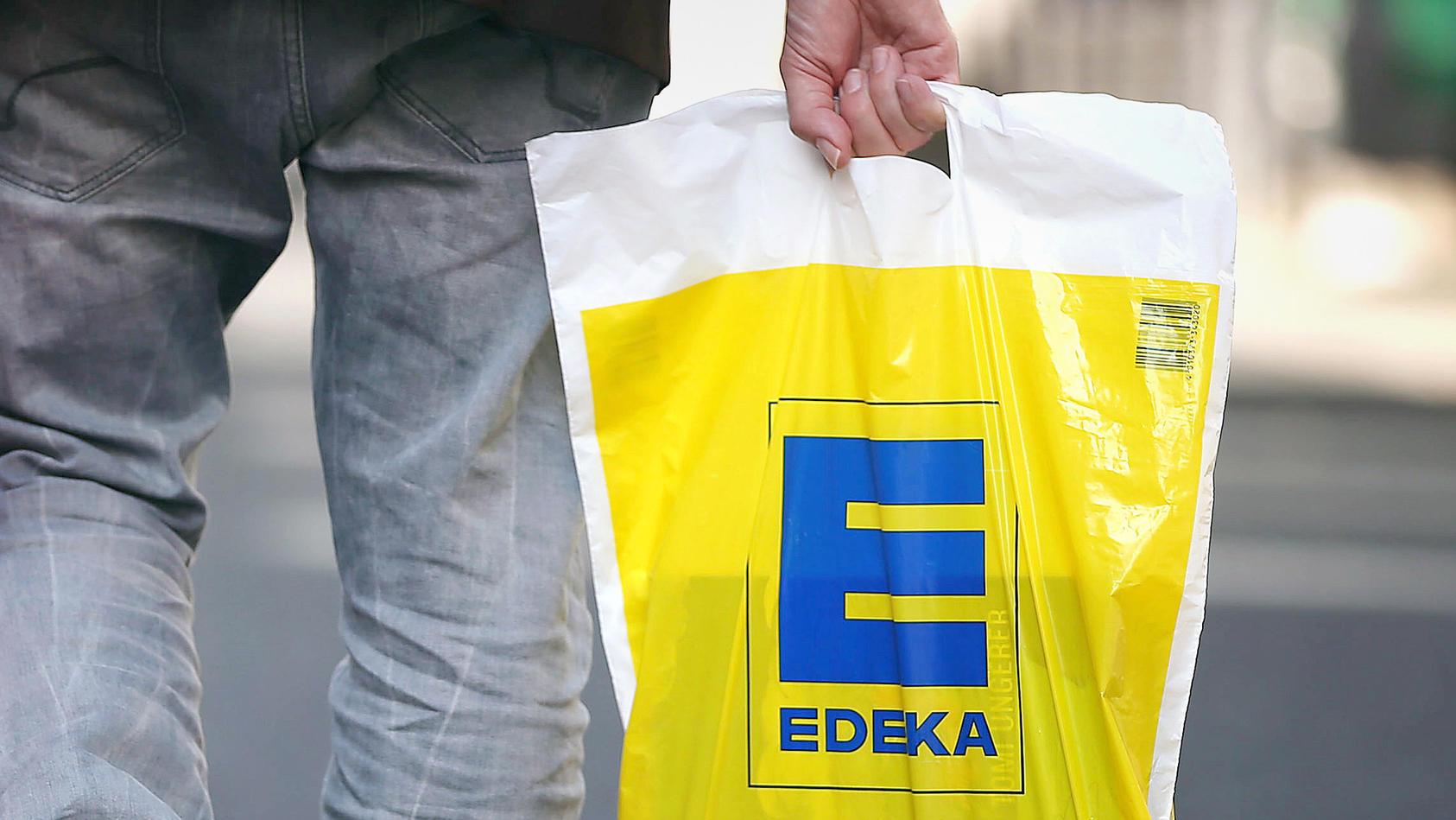 Einkauf - Edeka