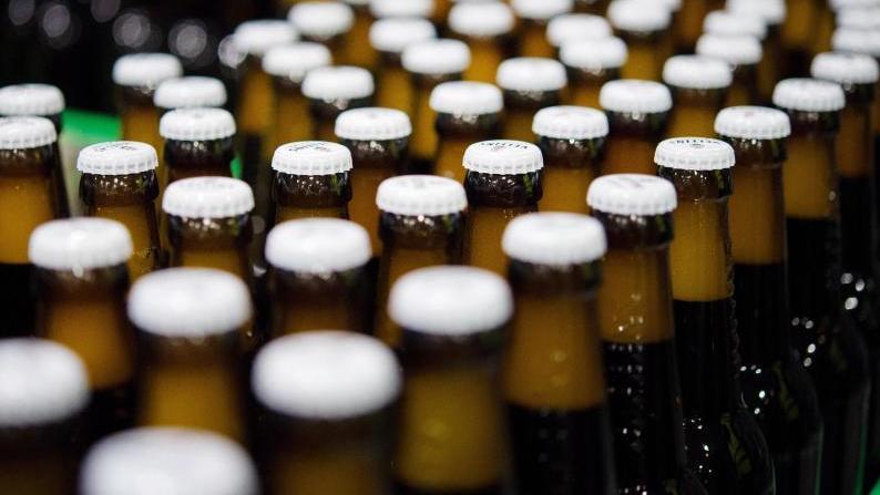 Wenn Bier, dann Mehrwegflaschen