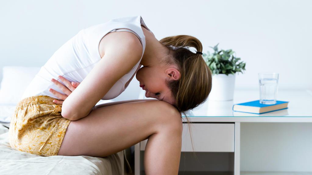 Tokophobie - die Angst vor der Schwangerschaft