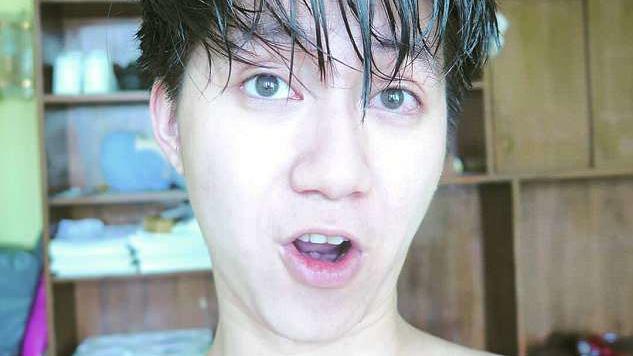 Youtuber Kanghua Ren hat wegen eines Prank-Videos 15 Monate auf Bewährung bekommen